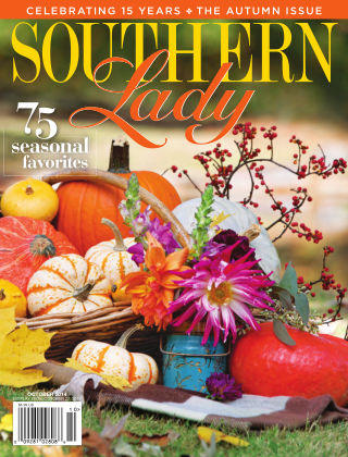 Southern Lady October 2014