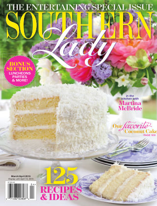 Southern Lady Mar/Apr 2015