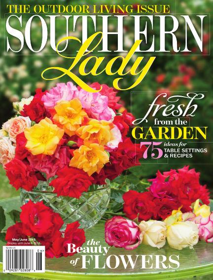 Southern Lady April 03, 2015 00:00