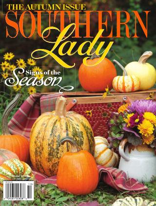 Southern Lady October 2015