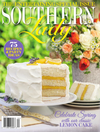 Southern Lady March/April 2016
