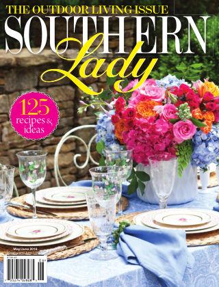 Southern Lady MayJune 2016