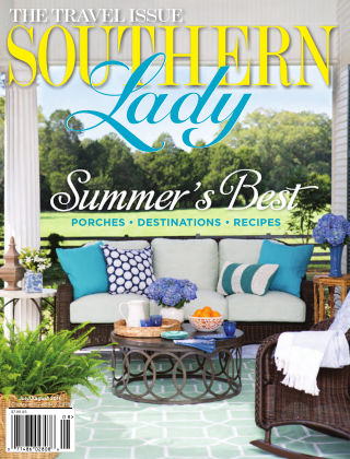 Southern Lady July/August 2016