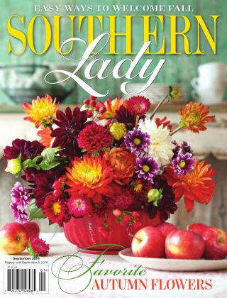 Southern Lady September 2016