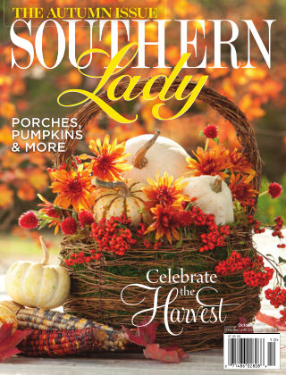 Southern Lady October 2016