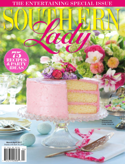Southern Lady February 14, 2017 00:00