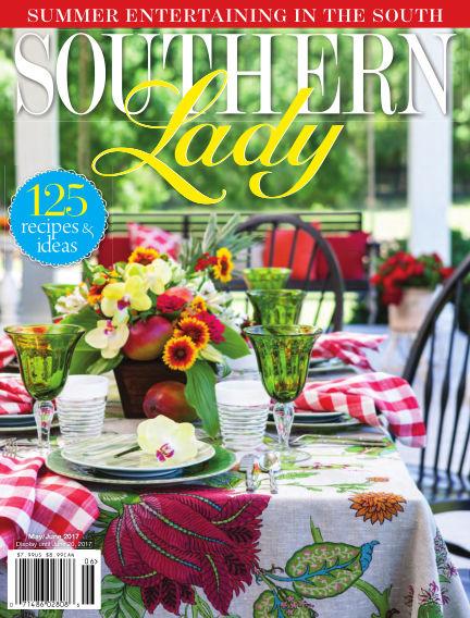 Southern Lady April 04, 2017 00:00
