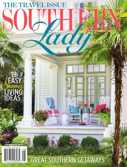 Southern Lady June 06, 2017 00:00