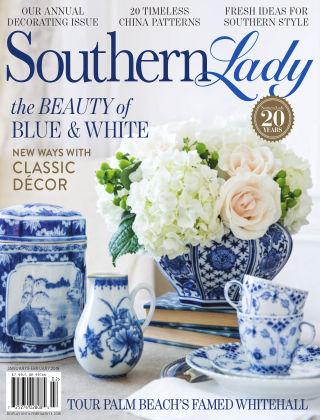Southern Lady 2017-12-12