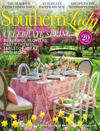 Southern Lady 2018-01-30