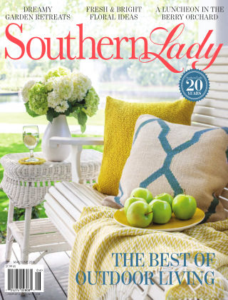 Southern Lady May/June 2018