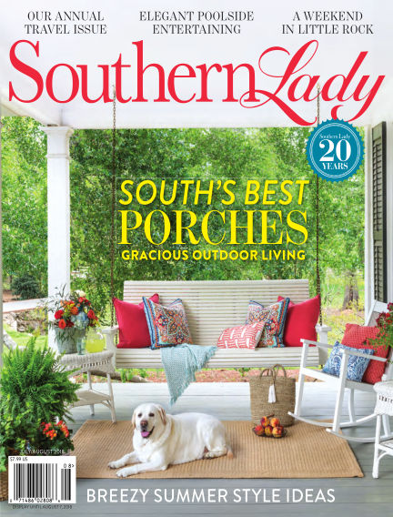 Southern Lady May 29, 2018 00:00