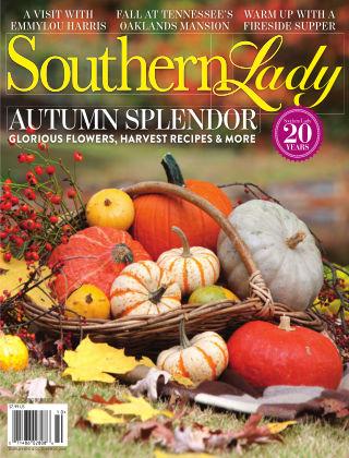 Southern Lady October 2018