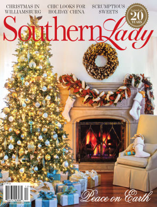 Southern Lady Nov/Dec 2018