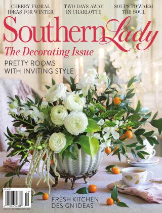 Southern Lady Jan/Feb 2019