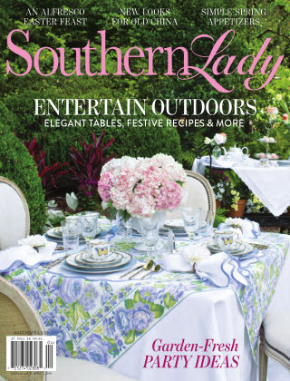 Southern Lady March/April 2019