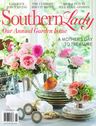 Southern Lady May/June 2019