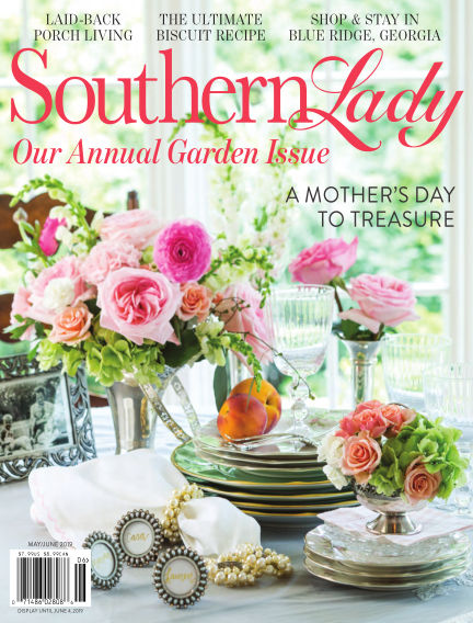 Southern Lady March 19, 2019 00:00