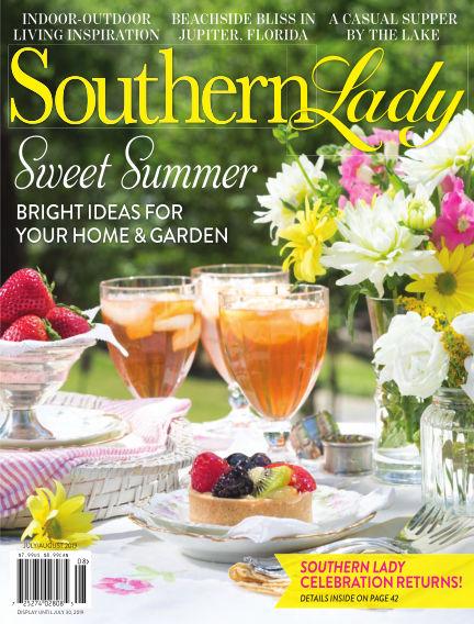 Southern Lady May 21, 2019 00:00