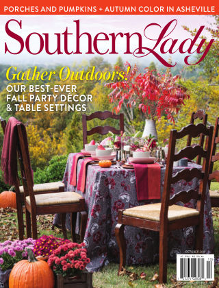 Southern Lady October 2019