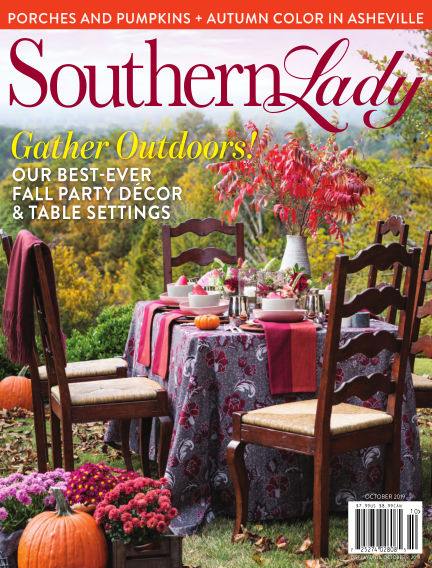 Southern Lady August 13, 2019 00:00