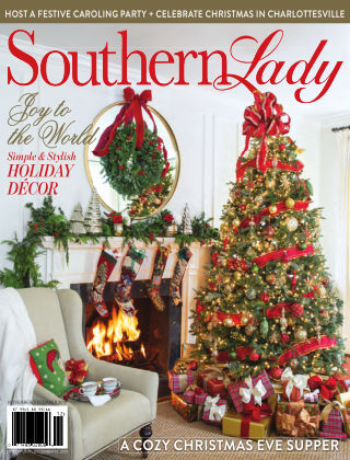 Southern Lady Nov/Dec 2019