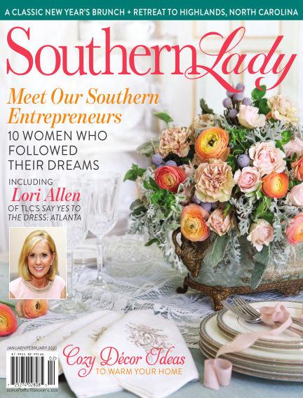 Southern Lady November 26, 2019 00:00
