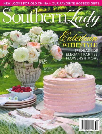 Southern Lady January 21, 2020 00:00