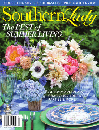 Southern Lady May/June 2020