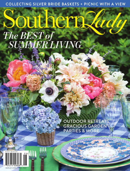 Southern Lady March 24, 2020 00:00