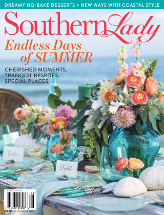 Southern Lady July/August 2020