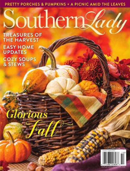 Southern Lady September 01, 2020 00:00