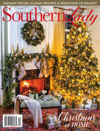 Southern Lady Nov/Dec 2020