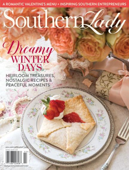 Southern Lady November 24, 2020 00:00