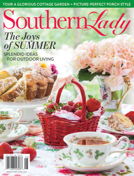 Southern Lady March 16, 2021 00:00
