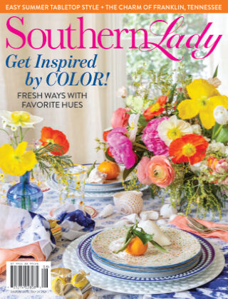 Southern Lady July/August 2021
