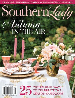 Southern Lady September 2021