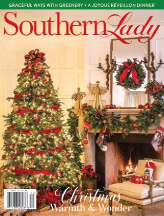Southern Lady Nov/Dec 2021