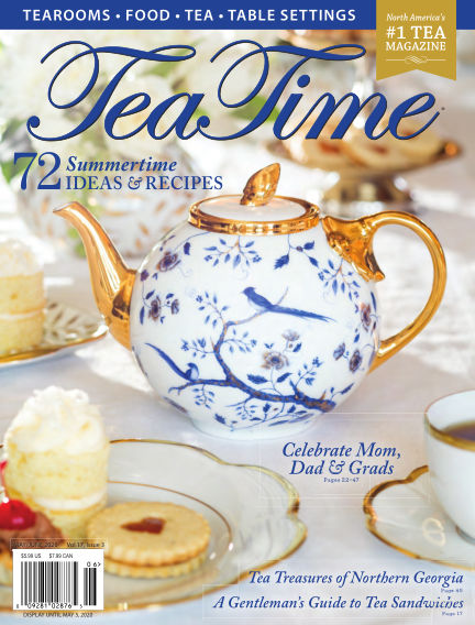 TeaTime March 24, 2020 00:00