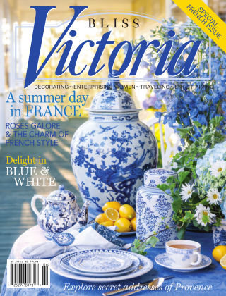 Victoria May/June 2018