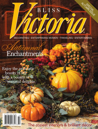 Victoria October 2020