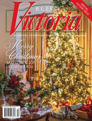 Victoria Nov/Dec 2020
