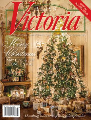 Victoria Nov/Dec 2021