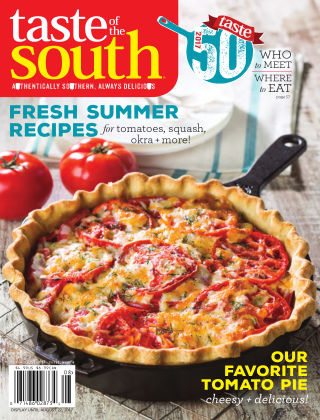 Taste of The South 2017-06-06