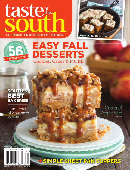 Taste of The South August 08, 2017 00:00