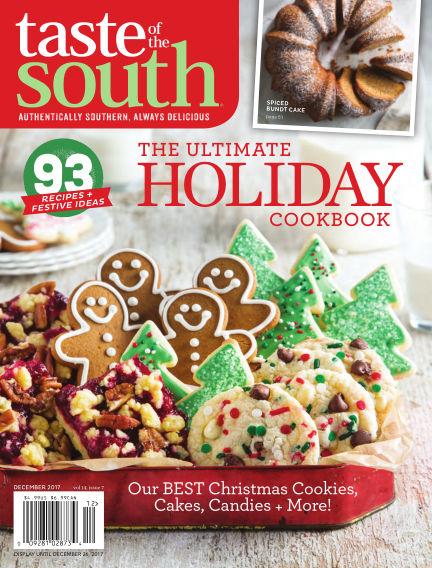 Taste of The South November 07, 2017 00:00