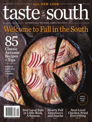 Taste of The South September 2018