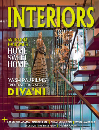 SOCIETY INTERIORS August 2014