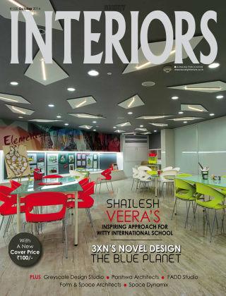 SOCIETY INTERIORS October 2014