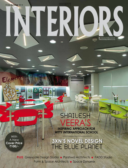 SOCIETY INTERIORS October 12, 2014 00:00